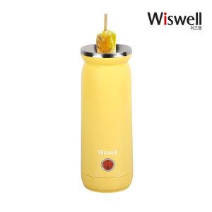 위즈웰 에그롤 에그마스터 WH1101 계란찜기 달걀 간식