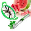 풍차 수박칼 수박 커팅기 주방용품 칼 주방칼 원형
