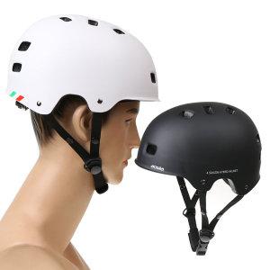 아오스타 어반헬멧 전동킥보드 보드헬맷 자전거 헬멧