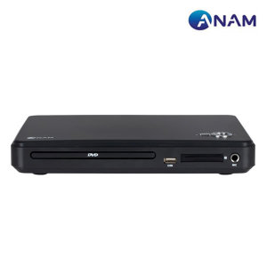 PA-102 DVD플레이어 HDMI지원 MP3재생 USB단자 리모컨