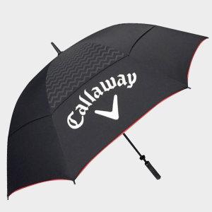 한국캘러웨이 정품/ (18)CG더블캐노피(62) 우산