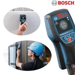 BOSCH 산업용 스캐너 탐지기 D-tect 토목 건축용 감리