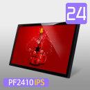 24인치 풀HD PF2410IPS 블랙 POP DID광고용모니터