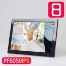 PF8050IPS 8인치 디지털액자 블랙