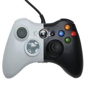 가성비 게임패드 XBOX360 PC호환 컨트롤러 (당일발송)
