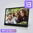 PF1310IPS 블랙 13인치 광고용모니터 매장모니터