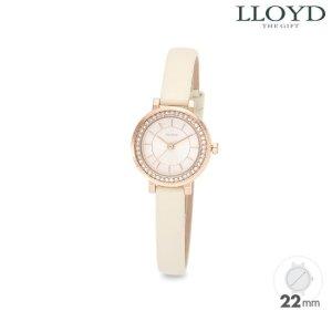 로이드  로이드  여성가죽시계 LL2G16301IGI