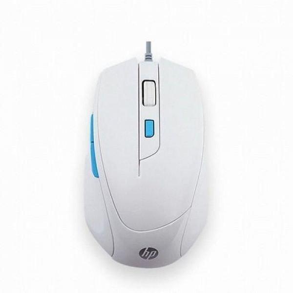 손이편한 HP M150 게이밍 마우스 화이트