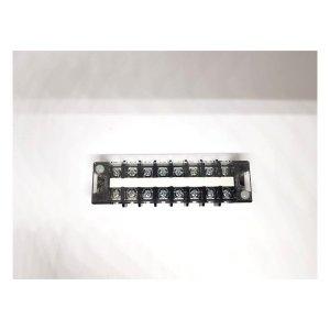 동아 베스텍 고정식 단자대 20A 8P 터미널 블럭
