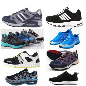 콜핑 트렉스타 운동화 트레킹화 런닝화 작업화 신발