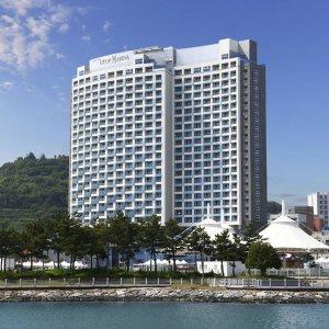 |호텔위크|유탑 마리나호텔 리조트 여수(전남 호텔/여수)
