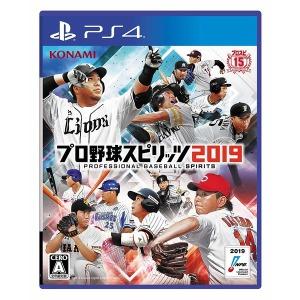 PS4 프로야구 스피리츠 2019 일본판특전포함 빠른발송