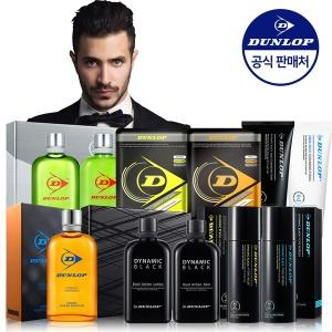 던롭 남성화장품 올인원+증정/ 스킨로션 세트 外 UOMO