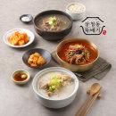삼청동뚝배기 도가니탕1+소머리국밥1+한우내장탕1