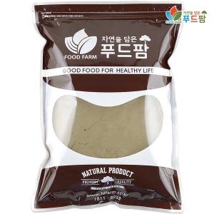 노니 100% 자연산 노니분말(금속이물합격 인증) 1kg