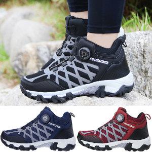 F 830 트레킹화 등산화 운동화 스니커즈 다이얼 신발