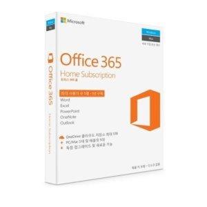 오피스 365 홈 PKC /Office 365 Home PKC