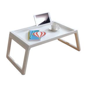 소미 접이식테이블/베드테이블/공부상/노트북테이블