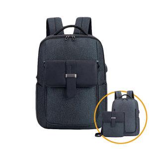 남성백팩 630/학생가방/USB충전/업무용/여행용 /다기능
