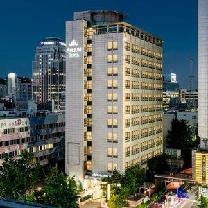 |최대20만원할인|호텔 아트리움 종로(서울 호텔/종로/인사동/동대문/강북)
