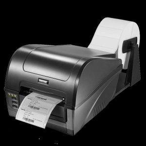 라벨 프린터 의류 태그 쥬얼리 가격 스티커 QR 코드