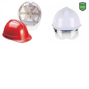 (2개묶음)안전모 헬멧 작업용 산업용 다용도 국내산