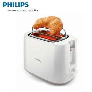 필립스 데일리 컬렉션 2구 토스터기 HD2582/00 (뚜껑있음)