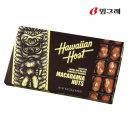 하와이안호스트 마카다미아넛트  초콜릿 226g 1개