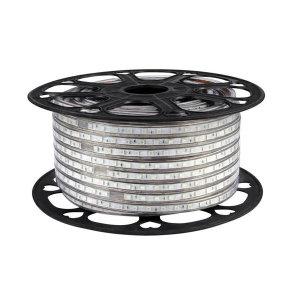 논네온 LED 플렉서블 5050칩 220V 50M 간접조명줄네온