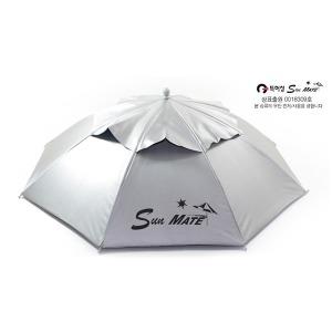방풍모자/우산모자/낚시/캠핑/자외선차단/썬캡/양산