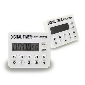 디지털타이머/스톱워치/알람/시계/타이머/자석부착형