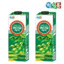 베지밀 담백한 베지밀A 950ml 3팩 무료배송