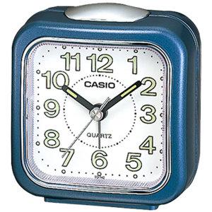 카시오 TQ-142-2D 전자탁상시계 알람시계 자명종