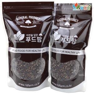 카카오닙스 1kg(500gx2팩) 페루산정품 특A급 자연발효
