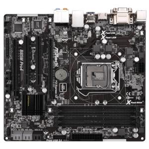 ASROCK B85M PRO4/1150/DDR3/ 중고 메인보드/하스웰