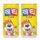 제티초코렛맛175mlx30캔/캔음료/음료수/초코음료