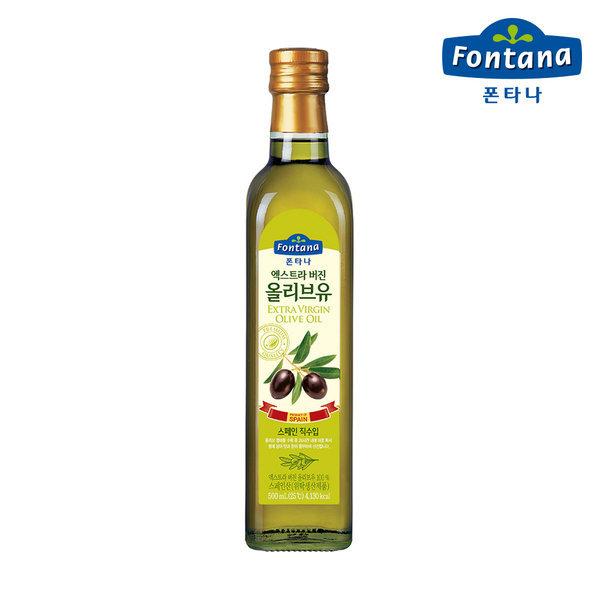 폰타나 올리브유 마라스카 500ml
