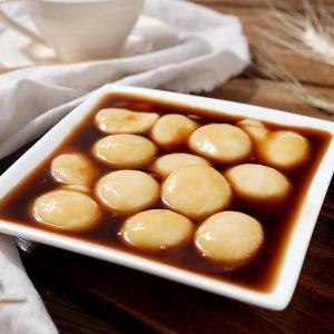 대구할매 꿀떡 (백) 225gx3팩(총45개입)