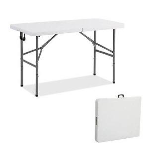 상판접이식테이블/야외용/행사용/브로몰딩1200 테이블