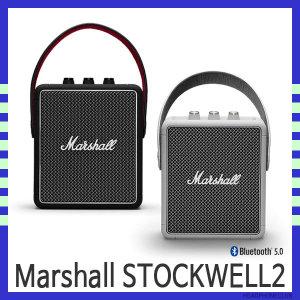 마샬 스톡웰2 MARSHALL STOCKWELL2 소비코AV정품