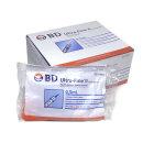 BD 벡톤디킨슨 인슐린주사기 0.5mL 31G 8mm 100개