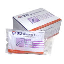 BD 벡톤디킨슨 인슐린주사기 0.3mL 31G 8mm 100개