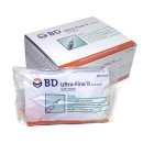 BD 벡톤디킨슨 인슐린주사기 1mL 30G 8mm 100개