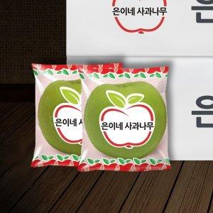 은이네사과나무 아오리 세척사과 3~4kg