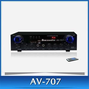 AV-707/AV707/앰프/엠프/매장앰프/메장앰프/고출력