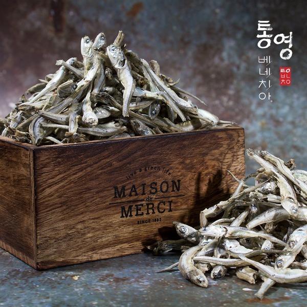 국내산 조림 볶음용 소 멸치 1.5kg 2019년 햇멸치 고바