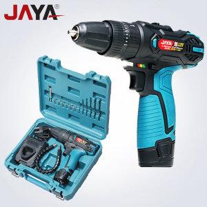 자야 리튬이온 충전해머드릴 JPD-126 12V 전문가용