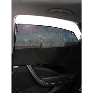 QM6 햇빛가리개 자동차커튼 블라인드