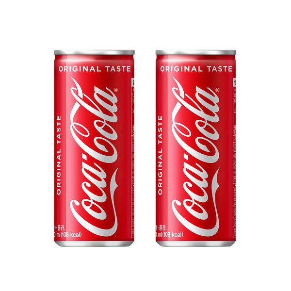 (본사직영) 코카콜라 250ml 30캔