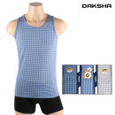 DAKSHA/런닝/면런닝/남성 런닝/남자 런닝/DMR-8007